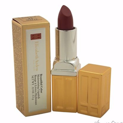 Beautiful Color Moisturizing Lipstick - # 41 Matte Bold Red by Elizabeth Arden for Women - 0.12 oz Lip Stick - Lip Makeup | Lip Makeup Products | Best Lipsticks Colors | Lip Cosmetics | Lipsticks and Lip Colors | Lip Gloass | Best Lipsticks Brands | Make up cosmetics | AromaCraze.com