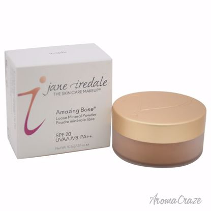 Amazing Base Loose Mineral Powder SPF 20 - Maple by Jane Ire