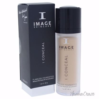 I Conceal Flawless Foundation SPF 30 - Natural by Image for