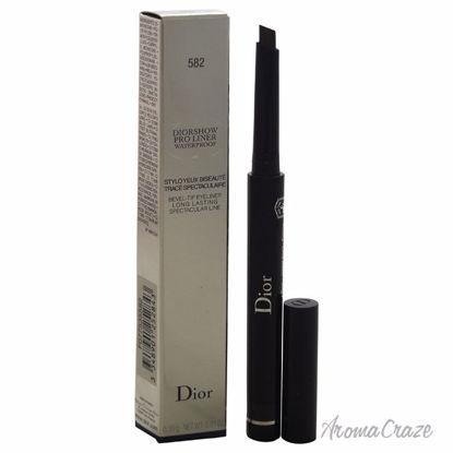 Diorshow Pro Liner Waterproof Bevel-Tip Eyeliner - # 582 Pro