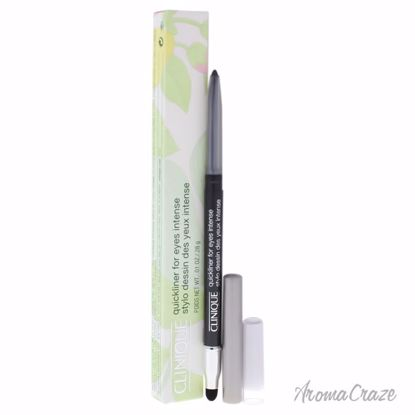 Quickliner For Eyes Intense - 05 Intense Charcoal by Cliniqu