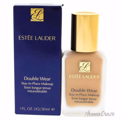 Double Wear Stay-In-Place Makeup - 2C1 Pure Beige by Estee L