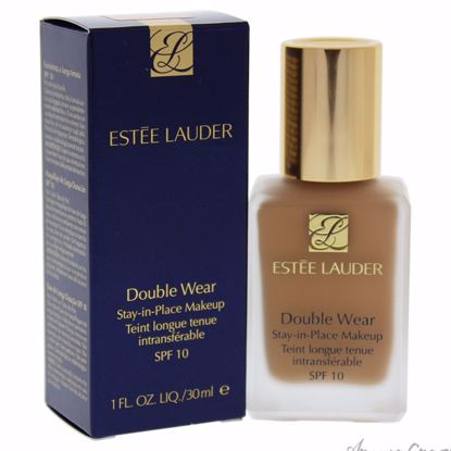 Double Wear Stay In Place Makeup SPF 10 - # 3N2 Wheat by Estee Lauder for Women - 1 oz Makeup - Face Makeup Products | Face Cosmetics | Face Makeup Kit | Face Foundation Makeup | Top Brand Face Makeup | Best Makeup Brands | Buy Makeup Products Online | AromaCraze.com
