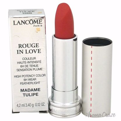Rouge In Love High Potency Color Lipstick - # 156B Madame Tu