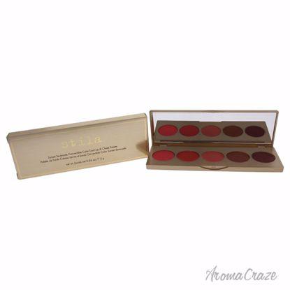 Sunset Serenade Convertible Color Dual Lip & Cheek Palette b