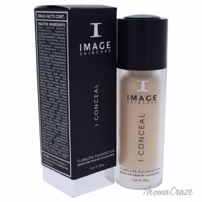 I Conceal Flawless Foundation SPF 30 - Porcelain by Image fo