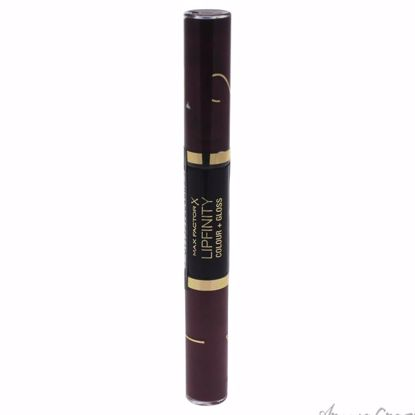 Lipfinity Colour & Gloss - # 550 Refective Ruby by Max Facto