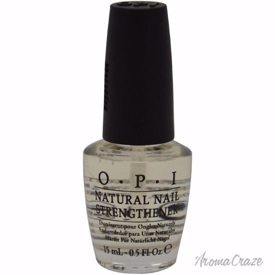 Natural Nail Strengthener NTT60 by OPI for Women - 0.5 oz St