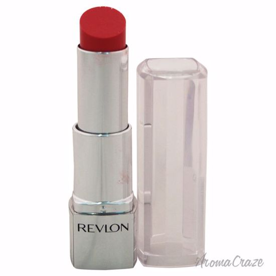 Ultra HD Lipstick - # 895 Poppy by Revlon for Women - 0.10 oz Lipstick - Lip Makeup | Lip Makeup Products | Best Lipsticks Colors | Lip Cosmetics | Lipsticks and Lip Colors | Lip Gloass | Best Lipsticks Brands | Make up cosmetics | AromaCraze.com