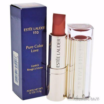 Pure Color Love Lipstick - # 110 Raw Sugar by Estee Lauder f