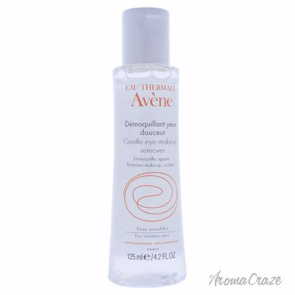 Gentle Eye Make-Up Remover by Eau Thermale Avene for Women -