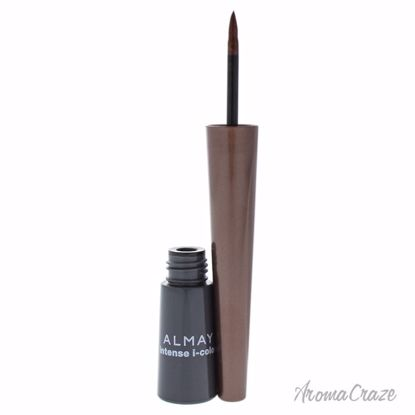 Intense I-Color Liquid Liner - 022 Brown Topaz by Almay for