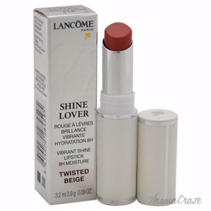 Shine Lover Vibrant Shine Lipstick - # 212 Twisted Beige by