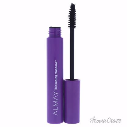 Thickening Mascara - 402 Black Noir by Almay for Women - 0.4