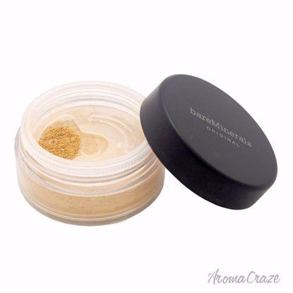 Original Foundation SPF 15 - Golden Medium (W20) by bareMine