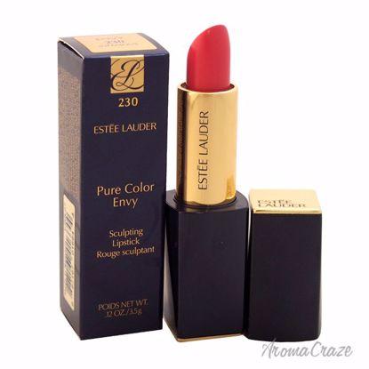 Pure Color Envy Sculpting Lipstick - # 230 Infamous by Estee