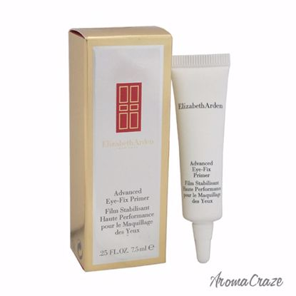 Advanced Eye-Fix Primer by Elizabeth Arden for Women - 0.25 oz Primer - Eye Makeup | Eye Makeup Kit | Eye Shadow | Eye liner | Eye Mascara | Eye Cosmetics Products | Eye Makeup For Big Eyes | Buy Eye Makeup Online | AromaCraze.com