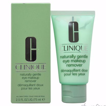 Natural Gentle Eye Makeup Remover- All Skin Types by Cliniqu