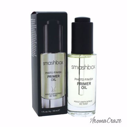 Photo Finish Primer Oil Nourish by Smashbox for Women - 1 oz Primer - Face Makeup Products | Face Cosmetics | Face Makeup Kit | Face Foundation Makeup | Top Brand Face Makeup | Best Makeup Brands | Buy Makeup Products Online | AromaCraze.com