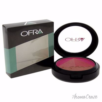 3D Pyramid Blush by Ofra for Women - 0.35 oz Blush - Face Makeup Products | Face Cosmetics | Face Makeup Kit | Face Foundation Makeup | Top Brand Face Makeup | Best Makeup Brands | Buy Makeup Products Online | AromaCraze.com