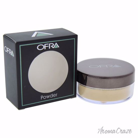 Translucent Highlighting Luxury Powder by Ofra for Women - 0.21 oz Powder - Face Makeup Products | Face Cosmetics | Face Makeup Kit | Face Foundation Makeup | Top Brand Face Makeup | Best Makeup Brands | Buy Makeup Products Online | AromaCraze.com