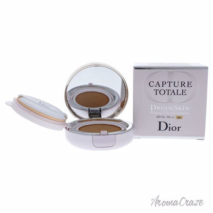 Capture Totale Dreamskin Perfect Skin Cushion SPF 50 - # 020 by Christian Dior for Women - 2 x 0.5 oz Foundation - Face Makeup Products | Face Cosmetics | Face Makeup Kit | Face Foundation Makeup | Top Brand Face Makeup | Best Makeup Brands | Buy Makeup Products Online | AromaCraze.com