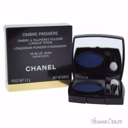 Ombre Premiere Longwear Powder Eyeshadow - 16 Blue Jean by C