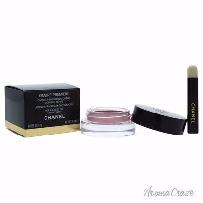 Ombre Premiere Longwear Cream Eyeshadow - 808 Lilas Dor by C