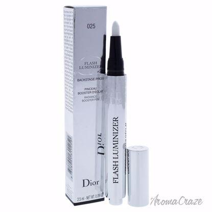 Flash Luminizer Radiance Booster Pen - 025 Vanilla by Christ
