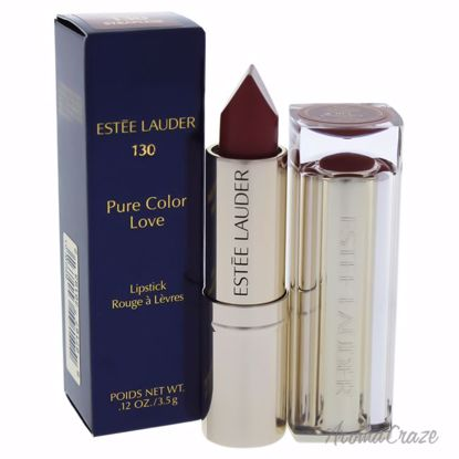 Pure Color Love Lipstick - 130 Strapless by Estee Lauder for