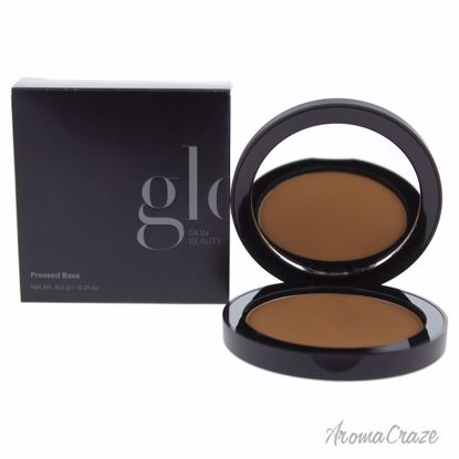 Pressed Base - Chestnut Medium by Glo Skin Beauty for Women