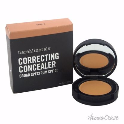 Correcting Concealer SPF 20 - 2 Tan by bareMinerals for Wome