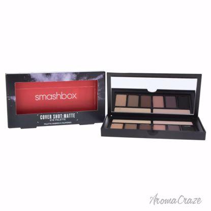 Cover Shot Eye Palettes - Matte by SmashBox for Women - 0.27