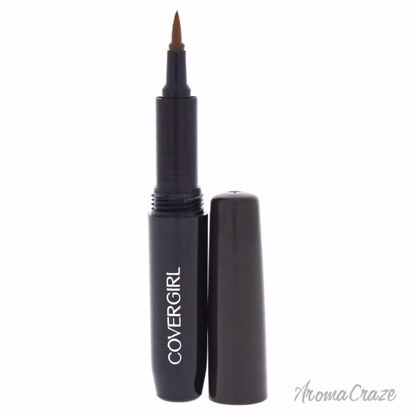 Bombshell Intensity Liner - 805 Chocolate Kiss by CoverGirl