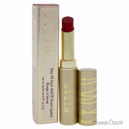Stay All Day MATTEificent Lipstick - Bisou by Stila for Wome