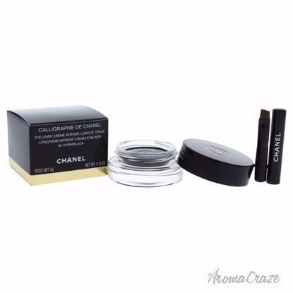 Calligraphie De Chanel Longwear Intense Cream Eyeliner - 65
