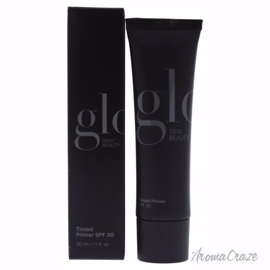 Tinted Primer SPF 30 - Dark by Glo Skin Beauty for Women - 1 oz Primer - Face Makeup Products | Face Cosmetics | Face Makeup Kit | Face Foundation Makeup | Top Brand Face Makeup | Best Makeup Brands | Buy Makeup Products Online | AromaCraze.com