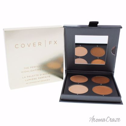 The Perfect Light Highlighting Palette - Medium Deep by Cove