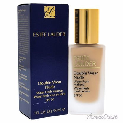Double Wear Nude Water Fresh Makeup SPF 30 - 2N1 Desert Beige by Estee Lauder for Women - 1 oz Foundation - Face Makeup Products | Face Cosmetics | Face Makeup Kit | Face Foundation Makeup | Top Brand Face Makeup | Best Makeup Brands | Buy Makeup Products Online | AromaCraze.com
