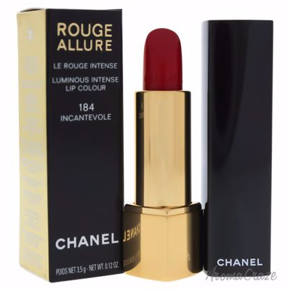 Rouge Allure Ink - 184 Incantevole by Chanel for Women - 0.1