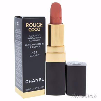 Rouge Coco Ultra Hydrating Lip Colour - 474 Daylight by Chan