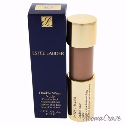 Double Wear Nude Cushion Stick Radiant Makeup - 3C2 Pebble by Estee Lauder - 0.47 oz Foundation - Face Makeup Products | Face Cosmetics | Face Makeup Kit | Face Foundation Makeup | Top Brand Face Makeup | Best Makeup Brands | Buy Makeup Products Online | AromaCraze.com