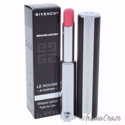 Le Rouge A Porter Whipped Lipstick - 203 Rose Avant-garde by