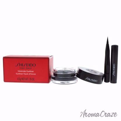 Inkstroke Eyeliner - GY902 Empitsu Gray by Shiseido for Wome
