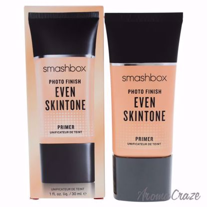 Photo Finish Even Skintone Primer by SmashBox for Women - 1