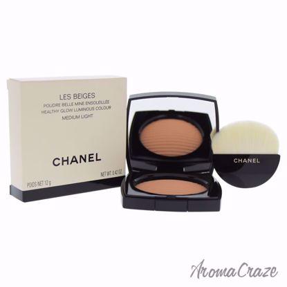 Les Beiges Healthy Glow Luminous Colour - Medium Light by Ch