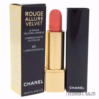 Rouge Allure Velvet Luminous Matte Lip Colour - 65 LAristocr