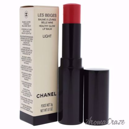 Les Beiges Healthy Glow Lip Balm - Light by Chanel for Women