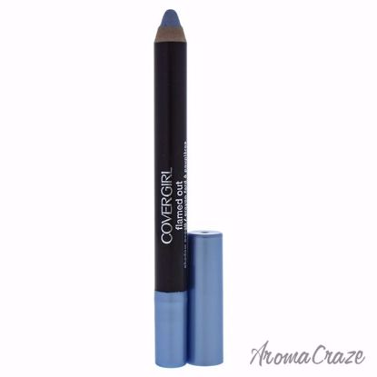 Flamed out Shadow Pencil - 345 Ice Flame by CoverGirl for Wo
