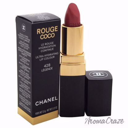 Rouge Coco Shine Hydrating Sheer Lipshine - # 428 Legende by